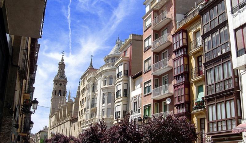 logroño the best city to live in spain la rioja fundación