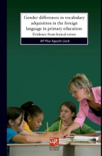 Gender differences in vocabulary adquisition in the foreign language...